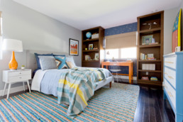 boys blue bedroom by designstiles los angeles